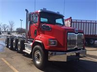 New 2019 Western Star 4700SB for Sale