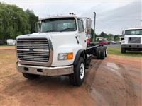 1996FordLTS 9000