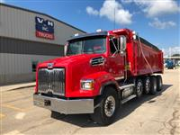Used 2016Western Star4700SB for Sale