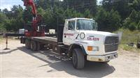 1996 Ford LTS 9000