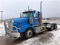 2010Western Star4900SB