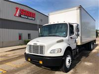 Freightliner M2 Trucks for Sale - Trucks for Sale