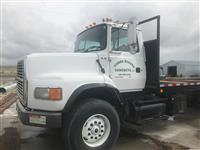 1997FordLTS9000
