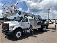 2019 Ford F750