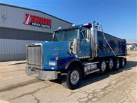 Used 2018Western Star4900SA for Sale