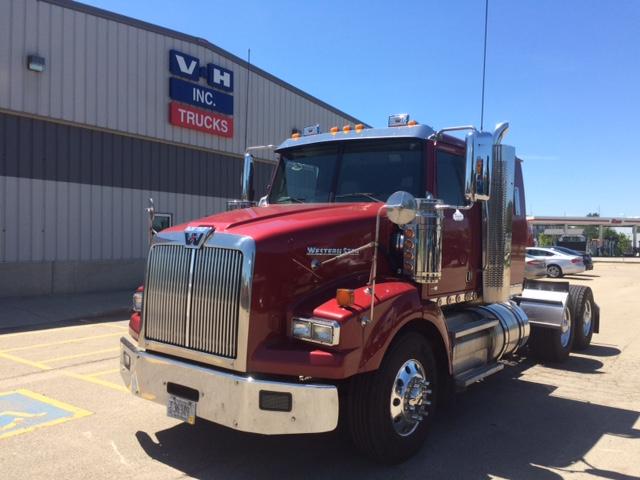 2012 Western Star 4900SB