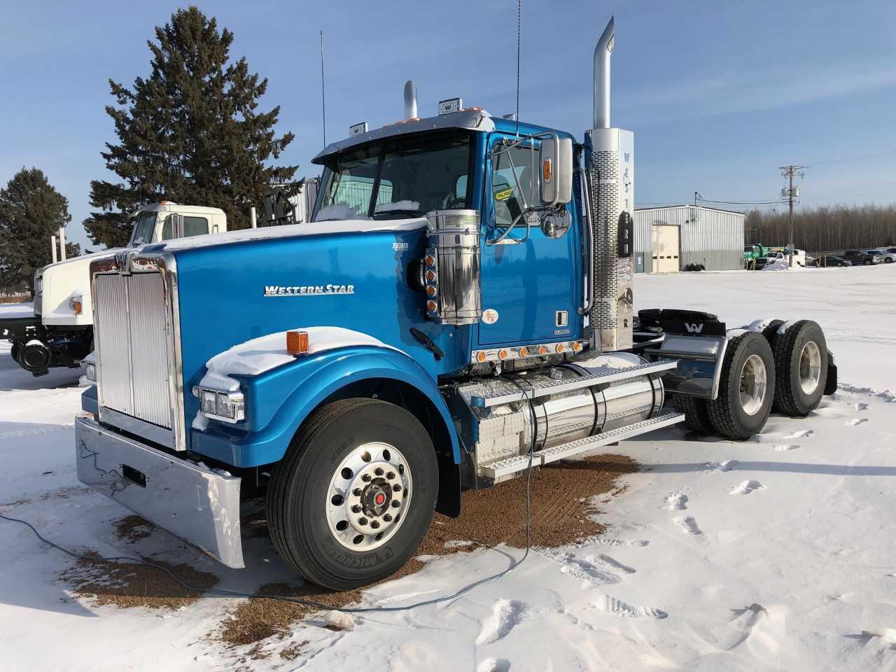 2019 Western Star 4900SF
