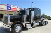 Used 2006 Peterbilt 379/119 for Sale