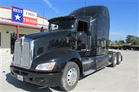 Used 2010 Kenworth T660 for Sale