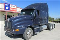 Used 2005 Kenworth T2000 for Sale