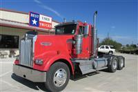 Used 2007KenworthW900L for Sale
