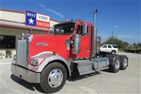 Used 2006 Kenworth W900L for Sale