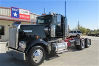 Used 2004KenworthW900L for Sale