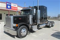 Used 2007 Peterbilt 379/119 for Sale