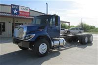 2009 International 7500SBA