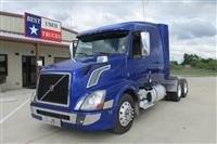 Used 2016 Volvo VNL630 for Sale
