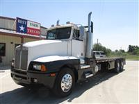 Used 1988 Kenworth T600 for Sale