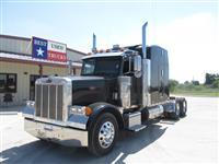 Used 2006Peterbilt379-119 for Sale