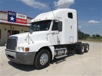 Used 2007 Freightliner Century Class for Sale