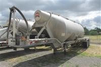 Used 2008 Vantage Pneumatic Tanker for Sale