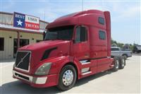 Used 2008 Volvo VNL64T780 for Sale