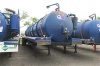 2012 Dragon Vacuum Tank