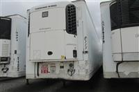 2007 Great Dane 53' Reefer