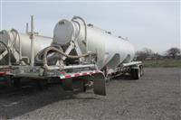 2012 Heil Pneumatic Tanker