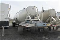 2009HeilPneumatic Tanker