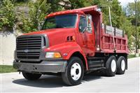 Used 1997FordA9513 for Sale