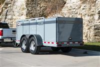 2016Thunder Creek EquipmentMTT920