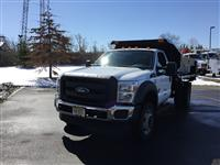Used 2011 Ford F450 for Sale
