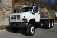 2007GMCC8500