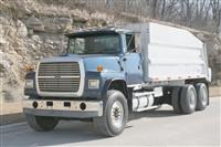 Used 1997 Ford LT8000 for Sale