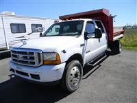 Used 2001Ford450 for Sale