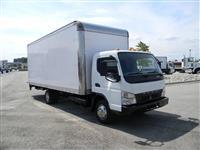 2005MitsubishiFE145