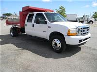 Used 2001 Ford 450 for Sale