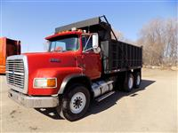 Used 1995 Ford L-9000 for Sale
