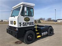 2018 Hoist Liftruck T-Series