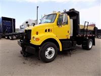 Used 2002 Sterling L7500 for Sale