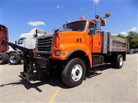 Used 2003 Sterling L9500 for Sale