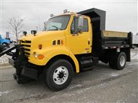 Used 2000 Sterling L7500 for Sale