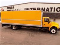 2015 International 4300 SBA