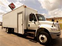 2013 International 4300 SBA LP