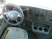 2012 Chevrolet Express G3500