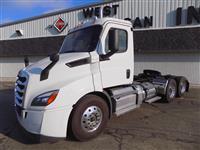 2020 Freightliner Cascadia 116