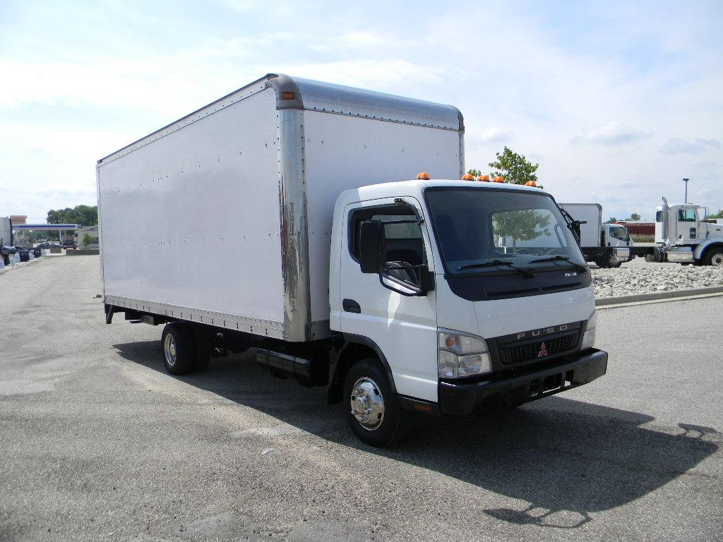 2005 Mitsubishi FE145