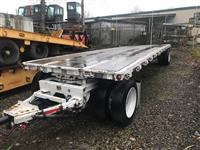 2003 RELIANCE PULL TRAILER