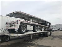 2018 REITNOUER 45' SPREAD AXLE