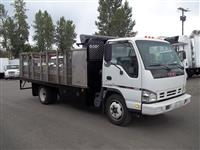 2007GMCW5500